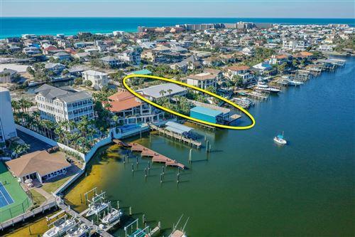 Photo of 621 Lagoon Drive, Destin, FL 32541 (MLS # 866469)