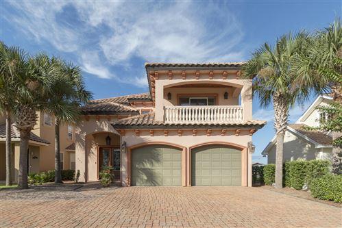 Photo of 682 Bayshore Drive, Miramar Beach, FL 32550 (MLS # 834475)