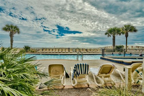 Photo of 1150 Santa Rosa Boulevard #UNIT 308, Fort Walton Beach, FL 32548 (MLS # 874477)