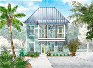 Photo of 100 Charming-Lot 34 Way, Santa Rosa Beach, FL 32459 (MLS # 812478)