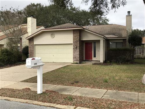 Photo of 3783 Peachtree Way, Niceville, FL 32578 (MLS # 862478)