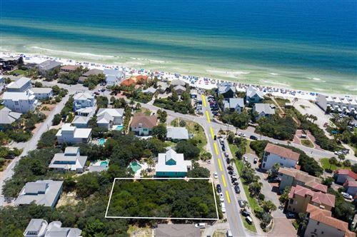 Photo of Lot 4 Bk 1 S Co Hwy 83, Santa Rosa Beach, FL 32459 (MLS # 877478)