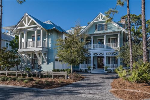 Photo of 88 Vermillion Way, Santa Rosa Beach, FL 32459 (MLS # 865481)