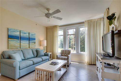 Photo of 9800 Grand Sandestin Boulevard #5201/5203, Miramar Beach, FL 32550 (MLS # 827484)