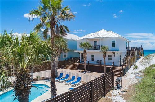 Photo of 247 Sandtrap Road, Miramar Beach, FL 32550 (MLS # 849484)