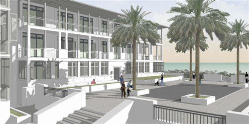 Photo of WW-S200 Sea Garden Street #200, Alys Beach, FL 32461 (MLS # 862486)