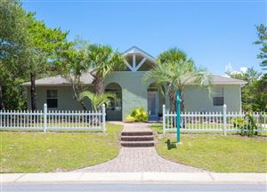 Photo of 206 SEABREEZE Circle, Inlet Beach, FL 32461 (MLS # 814490)
