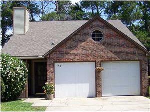 Photo of 103 Parkwood Drive, Niceville, FL 32578 (MLS # 815490)