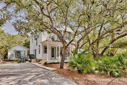 Photo of 261 Defuniak Street, Santa Rosa Beach, FL 32459 (MLS # 841492)