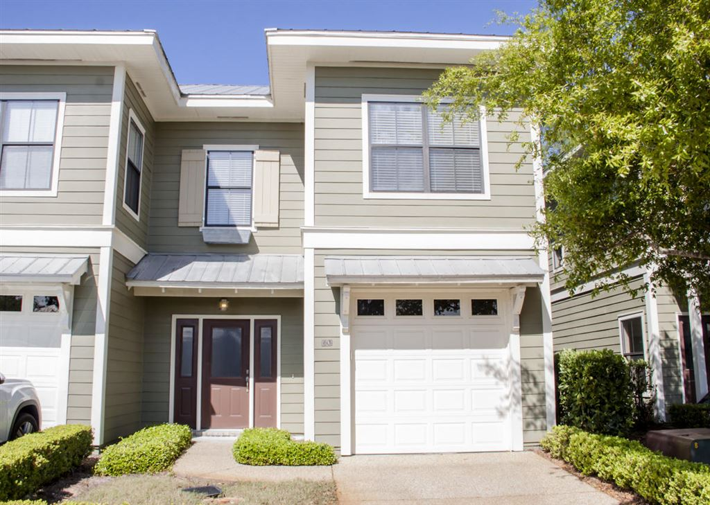 Photo for 4801 S Haven Circle #60, Santa Rosa Beach, FL 32459 (MLS # 820494)