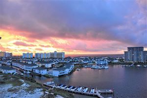 Photo of 775 Gulf Shore Drive #3200, Destin, FL 32541 (MLS # 810496)