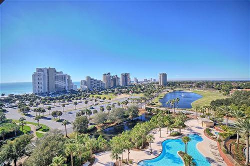 Photo of 5002 Sandestin Blvd S #6828, Miramar Beach, FL 32550 (MLS # 815497)