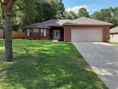 Photo of 3236 Twilight Drive, Crestview, FL 32539 (MLS # 843503)
