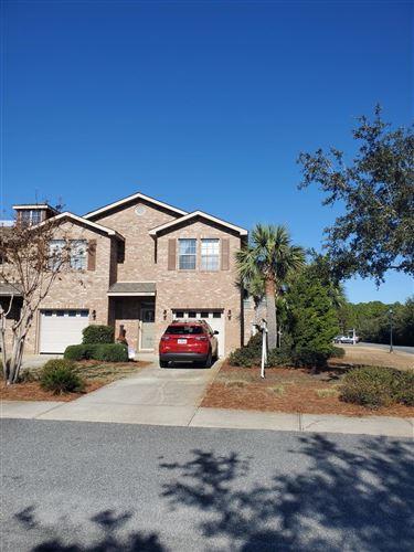 Photo of 8882 Sanderling Lane, Navarre, FL 32566 (MLS # 861513)