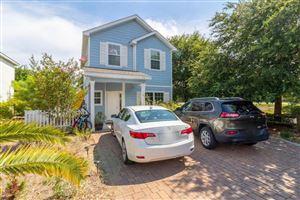 Photo of 65 St Vincent Lane, Inlet Beach, FL 32461 (MLS # 802519)