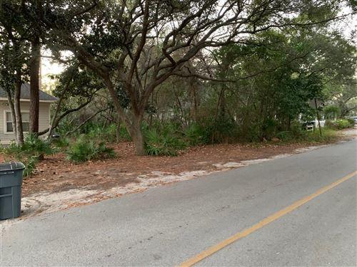 Photo of lot 13 Magnolia Street, Santa Rosa Beach, FL 32459 (MLS # 858519)