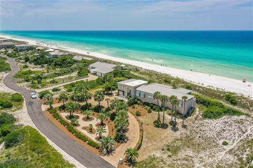 Photo of 205 W Village Beach Road, Santa Rosa Beach, FL 32459 (MLS # 850521)