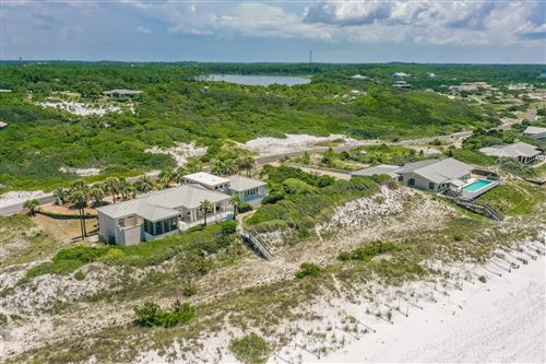 Photo of 205 W Village Beach Road, Santa Rosa Beach, FL 32459 (MLS # 850522)