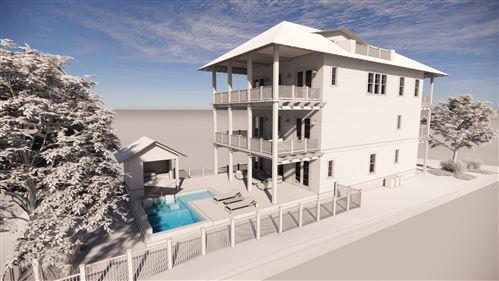 Photo of Lot 31 Magnolia Street, Santa Rosa Beach, FL 32459 (MLS # 864528)