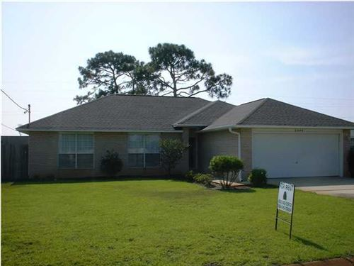Photo of 2446 Cameron Way, Navarre, FL 32566 (MLS # 861529)