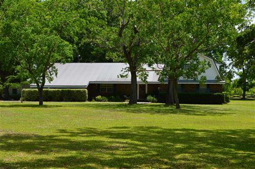 Photo of 167 Peck Cawthon Road, Defuniak Springs, FL 32435 (MLS # 833539)