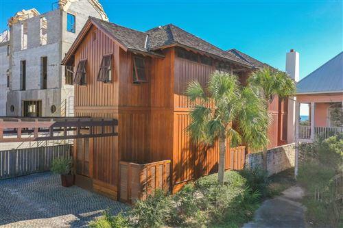 Photo of 38 Bramble Grove Place, Santa Rosa Beach, FL 32459 (MLS # 859539)