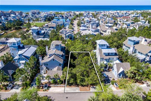 Photo of Lot 36 E Yacht Pond Lane, Watersound, FL 32461 (MLS # 820551)