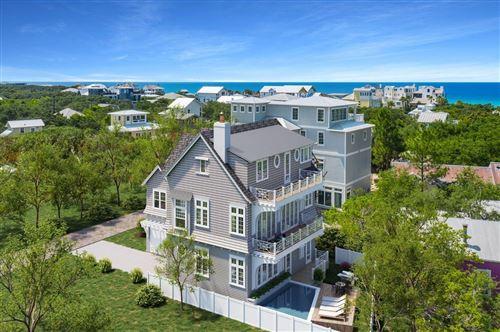Photo of 38 Cypress Hill Road, Santa Rosa Beach, FL 32459 (MLS # 877553)
