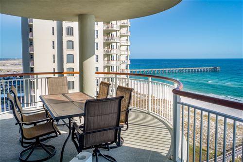 Photo of 8501 Gulf Boulevard #W-11C, Navarre, FL 32566 (MLS # 837556)