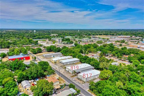 Photo of 817 Navy Street, Fort Walton Beach, FL 32547 (MLS # 799557)