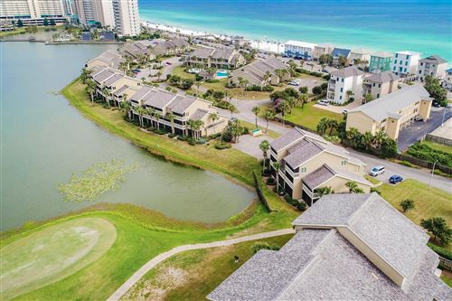 Photo of 135 S Driftwood Bay #218, Miramar Beach, FL 32550 (MLS # 843557)