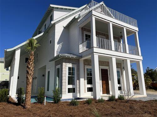 Photo of 292 Williams Street, Santa Rosa Beach, FL 32459 (MLS # 872559)