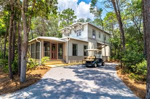 Tiny photo for C18 Patina Boulevard, Seacrest, FL 32461 (MLS # 815561)