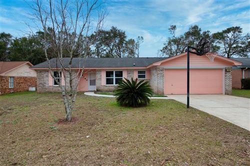 Photo of 4460 Chantilly Way, Milton, FL 32583 (MLS # 865561)