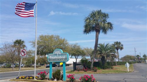 Photo of 308 SW Miracle Strip Parkway #UNIT 7A, Fort Walton Beach, FL 32548 (MLS # 838562)