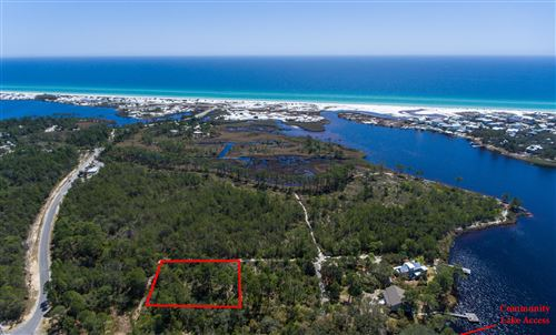 Photo of Lot 7 Old Miller Place, Santa Rosa Beach, FL 32459 (MLS # 819564)