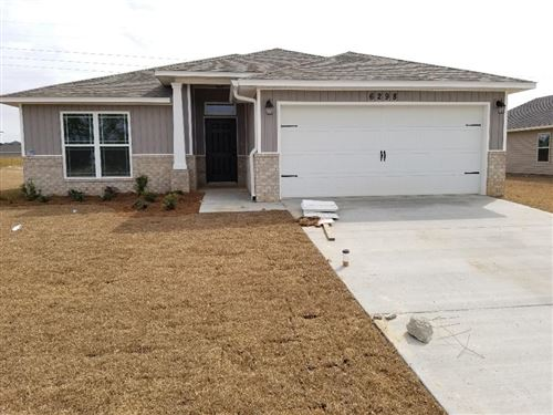 Photo of 6110 Redberry Drive, Gulf Breeze, FL 32563 (MLS # 835564)