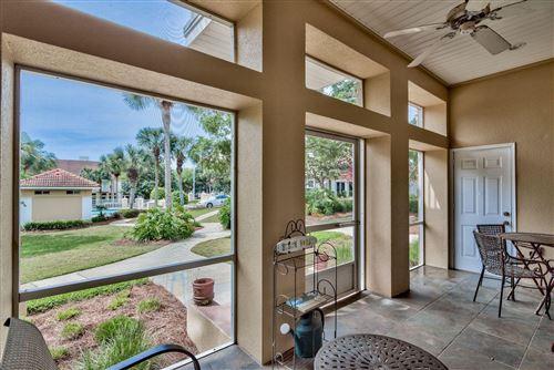 Tiny photo for 148 Captiva Circle #24, Miramar Beach, FL 32550 (MLS # 820565)