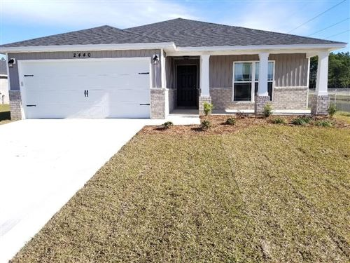 Photo of 6098 Redberry Drive, Gulf Breeze, FL 32563 (MLS # 835568)