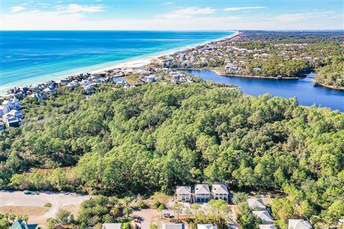 Photo of Lot 31 Redfish Circle, Santa Rosa Beach, FL 32459 (MLS # 860568)