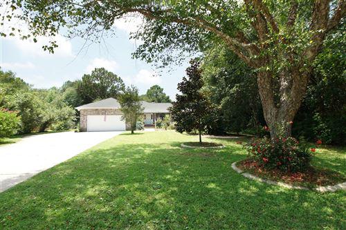Photo of 2388 Crescent Road, Navarre, FL 32566 (MLS # 850570)