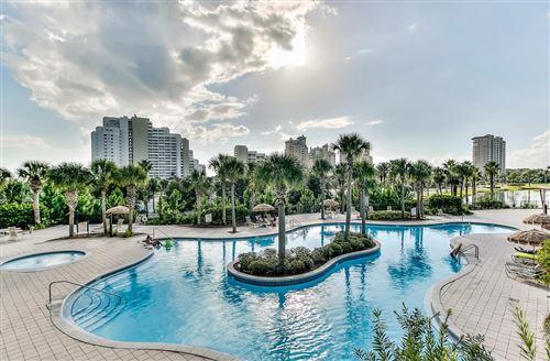 Photo of 5002 South Sandestin Boulevard #6122, Miramar Beach, FL 32550 (MLS # 846580)
