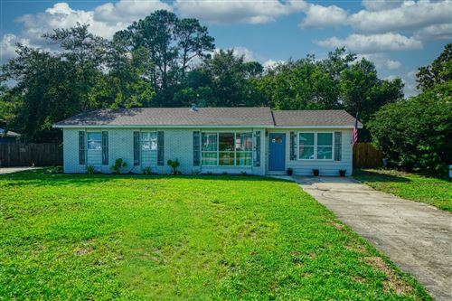 Photo of 15 Overstreet Drive, Mary Esther, FL 32569 (MLS # 850583)