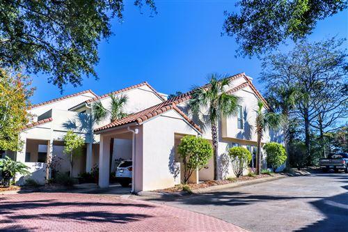 Photo of 60 Kensington Lane #UNIT 60D, Miramar Beach, FL 32550 (MLS # 860585)