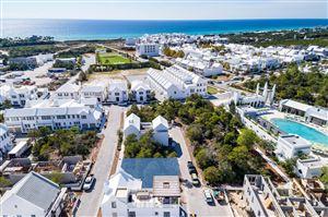 Photo of 55 Caliza Lane #Q11, Alys Beach, FL 32461 (MLS # 808591)
