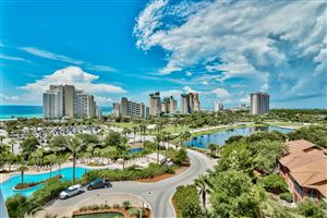 Photo of 5000 S Sandestin Blvd #7202/7204, Miramar Beach, FL 32550 (MLS # 781593)