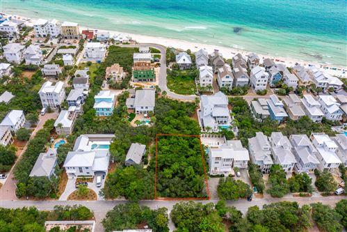 Photo of 000 Walton Rose Lane, Inlet Beach, FL 32461 (MLS # 882594)