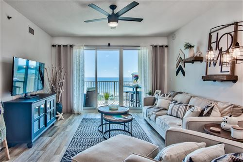 Photo of 112 Seascape Drive #UNIT 1207, Miramar Beach, FL 32550 (MLS # 857595)