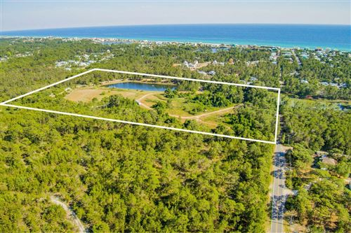 Photo of Lot 17&18 Sugar Drive, Santa Rosa Beach, FL 32459 (MLS # 847596)
