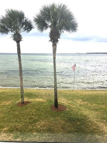 Photo of 101 Old Ferry Road #24-D, Shalimar, FL 32579 (MLS # 836597)